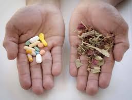 herbolario vidanatural medicinas diferentes